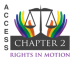 Access Chapter 2 Logo