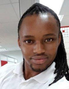 Macmillan Ngobeni